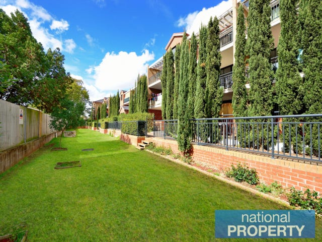 29/356-360 Railway Terrace, Guildford, NSW 2161