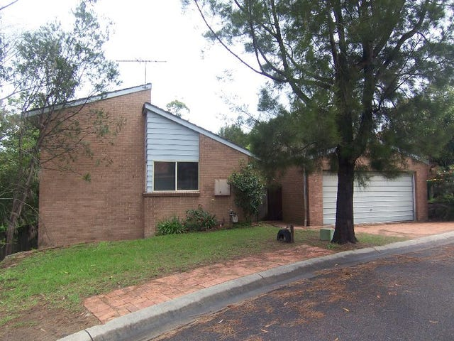 11/54 King Road, Hornsby, NSW 2077
