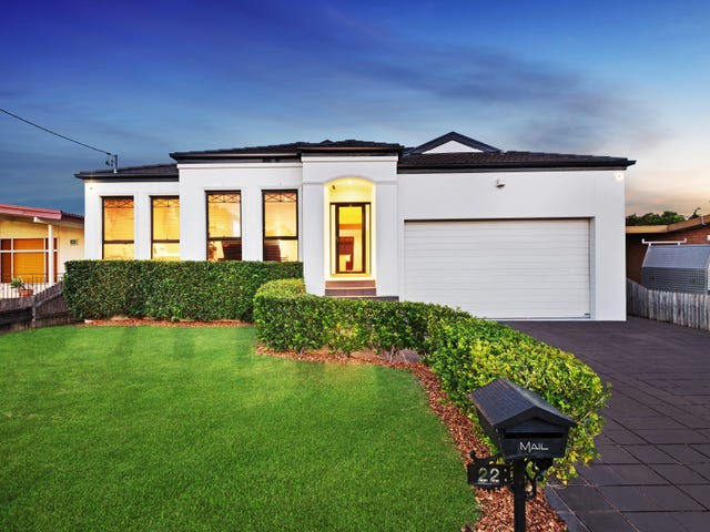 22 Greenfield Rd, Empire Bay, NSW 2257