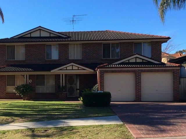 14 Luttrell Street, Glenmore Park, NSW 2745