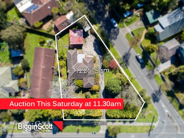 293 Forest Road, Boronia, Vic 3155