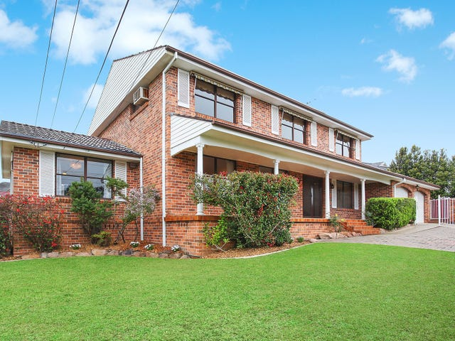 27 Miamba Avenue, Carlingford, NSW 2118