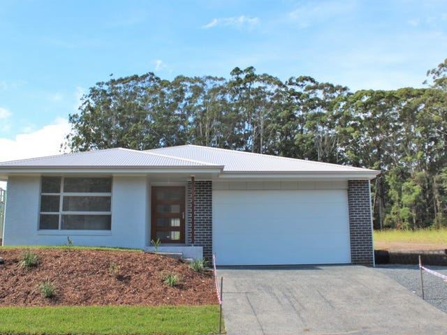 Lot 5  Forest View Close, Bonville, NSW 2450