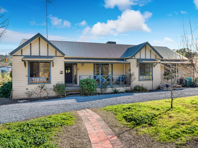 1324 Bull Creek Road, Ashbourne, SA 5157