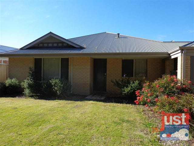 23 Walingale Drive, Australind, WA 6233