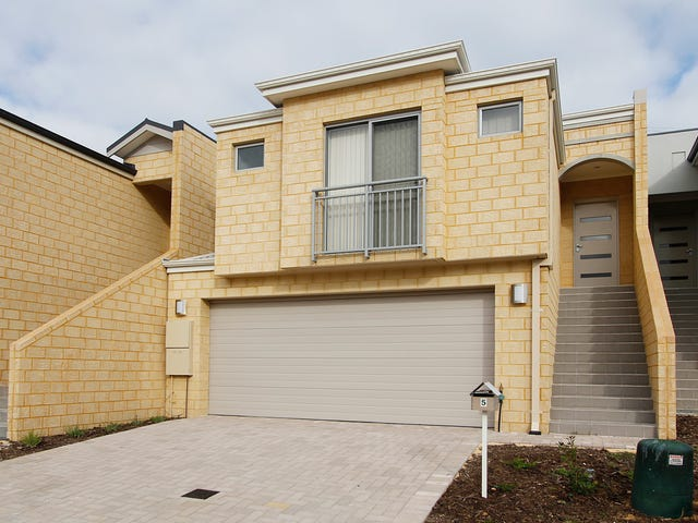 5 Vickridge Close, Beaconsfield, WA 6162