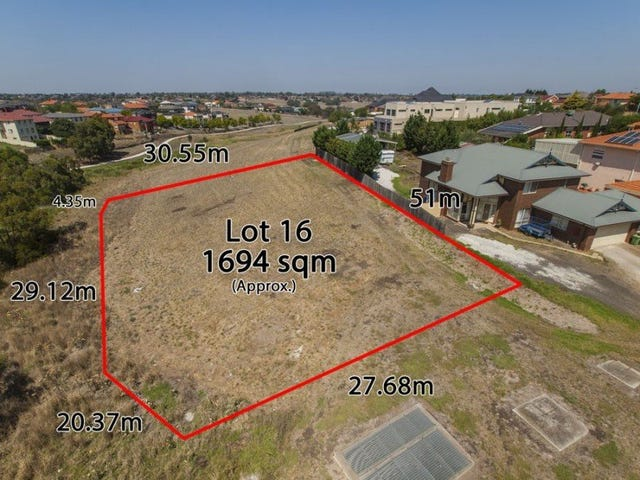 Lot 16, 9 Norcal Court, Greenvale, Vic 3059