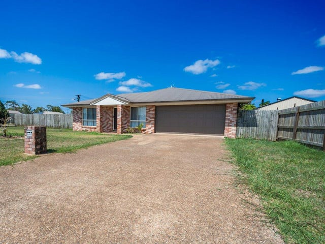 74 Clearview Avenue, Thabeban, Qld 4670