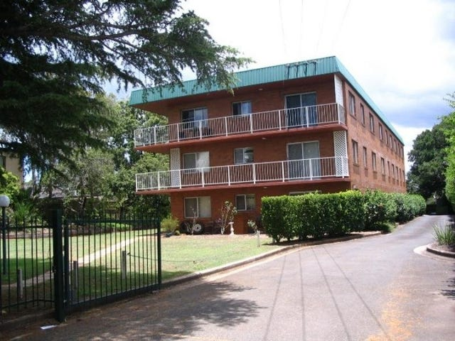 10/6 Scott Street, East Toowoomba, Qld 4350