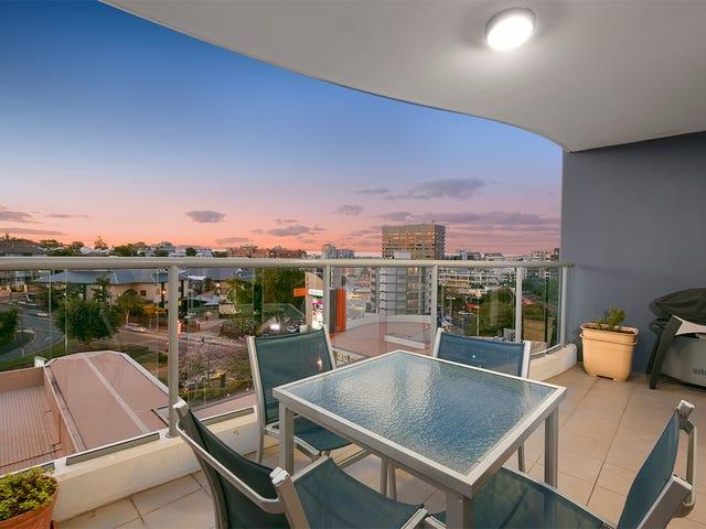 18/446 Ann Street, Brisbane City, Qld 4000