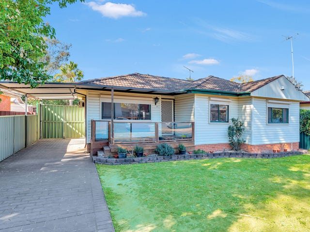 16 Heath Street, Kingswood, NSW 2747