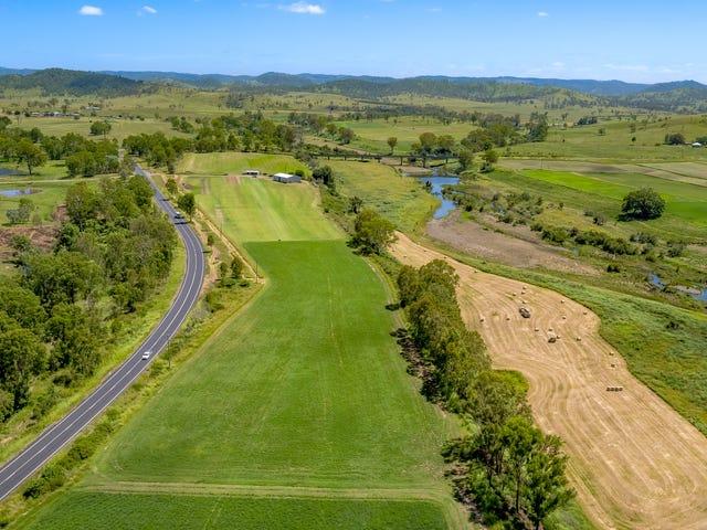 8552 Brisbane Valley Highway, Harlin, Qld 4306