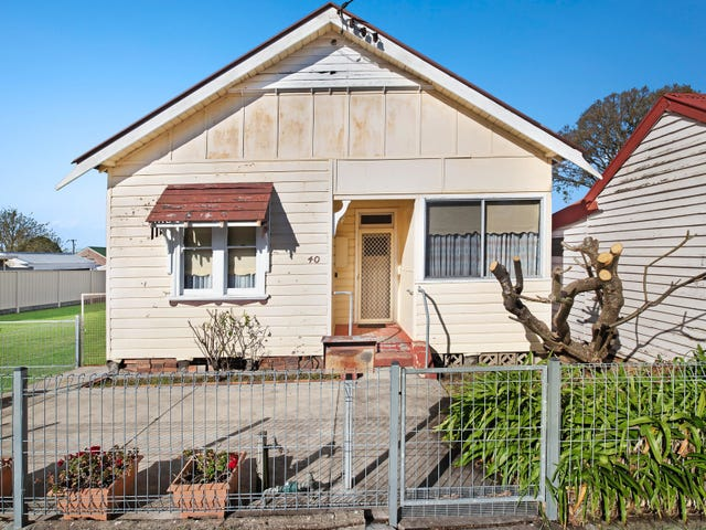 40 Clarke Street, Wallsend, NSW 2287