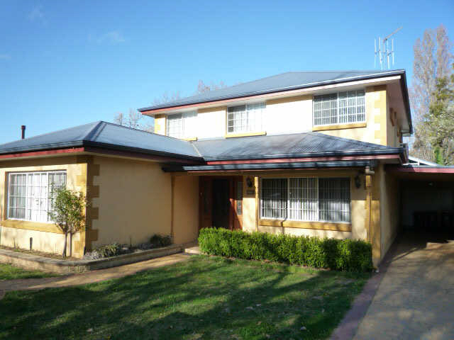 100  Hill Street, Orange, NSW 2800