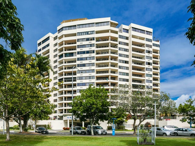 69/107 The Esplanade, Cairns City, Qld 4870
