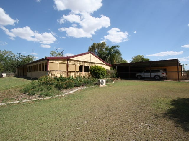 134 Old Dalrymple Road, Charters Towers, Qld 4820