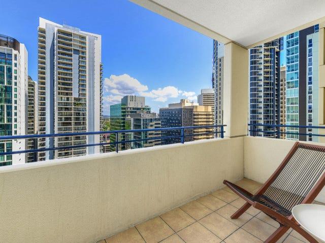2308/95 Charlotte Street, Brisbane City, Qld 4000