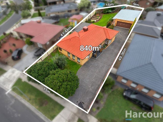 46 Buckmaster Drive, Mill Park, Vic 3082