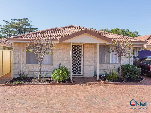 Unit 9 / 15 Turner Place, Kelmscott, WA 6111