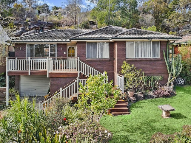 6 Lansdowne Close, Hornsby Heights, NSW 2077