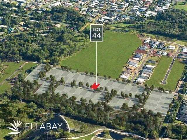 Lot 44, Ellabay Crescent, Redland Bay, Qld 4165