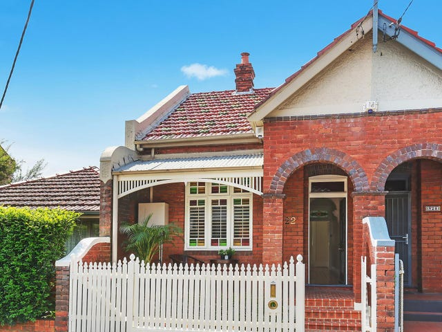 22 St John Street, Lewisham, NSW 2049