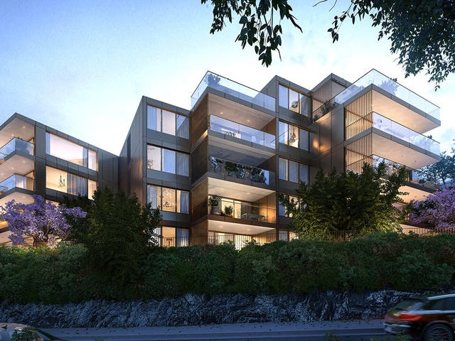 1-3 Premier Street, Neutral Bay, NSW 2089