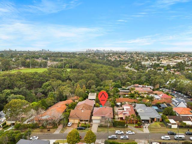19 Malvina Street, Ryde, NSW 2112