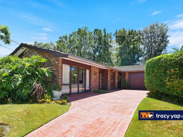 54 Menzies Road, Marsfield, NSW 2122