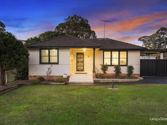 25 Leyte Avenue, Lethbridge Park, NSW 2770