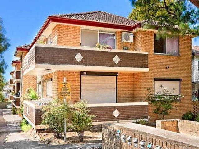 8/24 Hampstead Road, Homebush West, NSW 2140