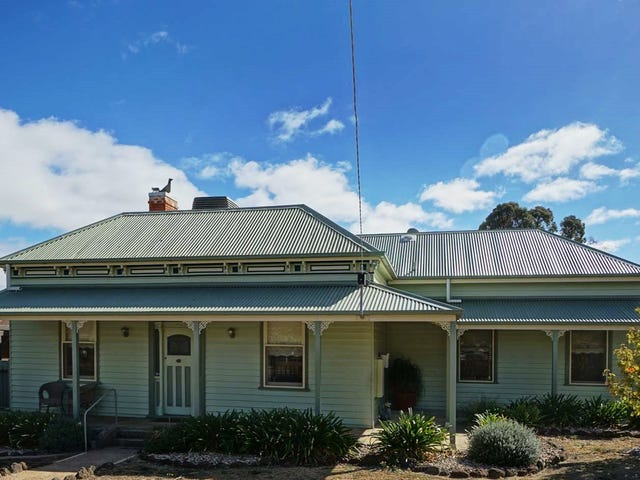 12 Holyrood Street, Maryborough, Vic 3465