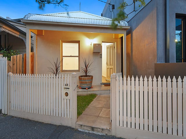49 Farrell Street, Port Melbourne, Vic 3207