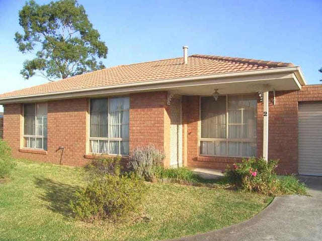 2/19 Corang Avenue, Grovedale, Vic 3216