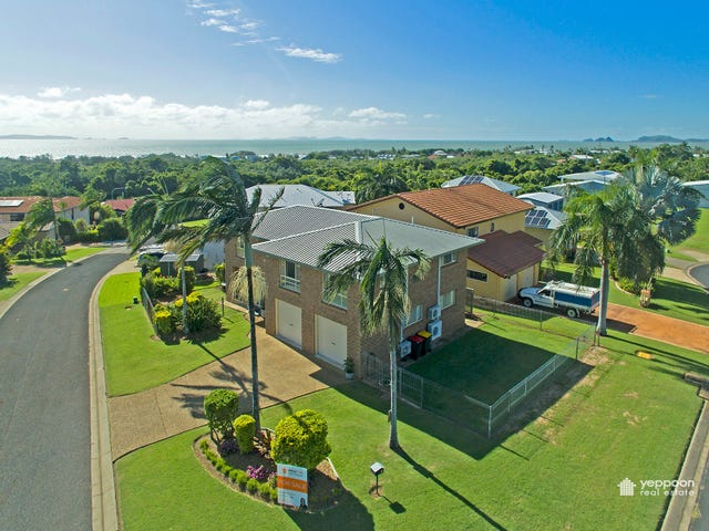 7 Crayke Court, Pacific Heights, Qld 4703