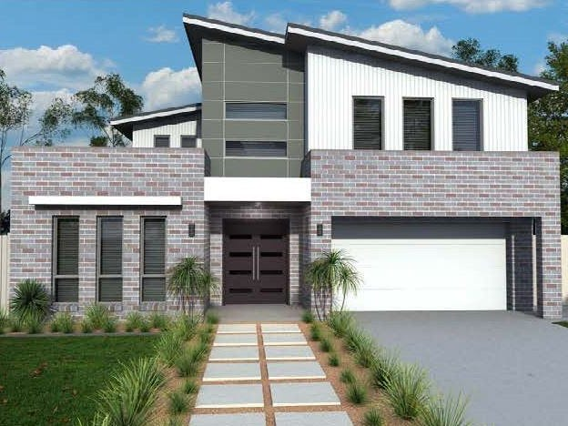 Lot 710 Parsons Circuit, Kellyville, NSW 2155