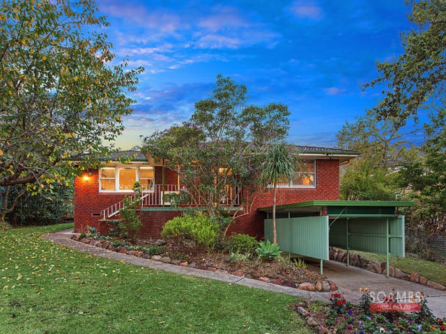 48 Laurence Street, Pennant Hills, NSW 2120