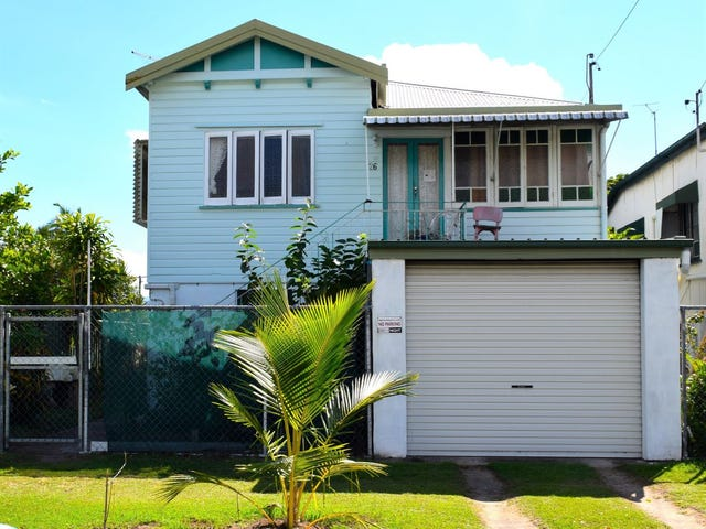 26 Minnie Street, Cairns City, Qld 4870