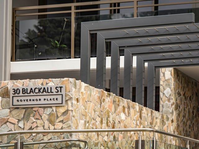 12/30 Blackall Street, Barton, ACT 2600