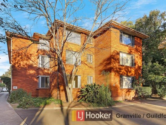 10/15 Blaxcell Street, Granville, NSW 2142