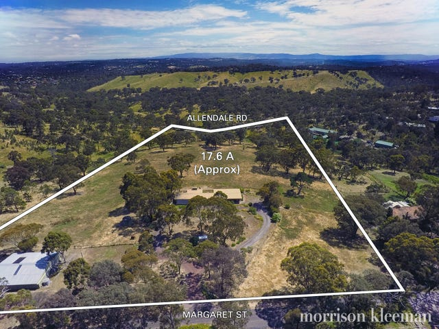 60 Margaret Street, Research, Vic 3095