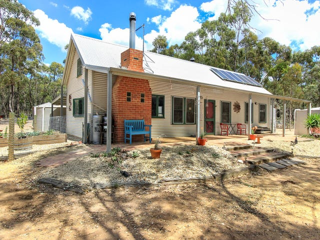 125 Campbells Lane, Tooborac, Vic 3522