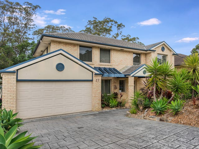 27 Sheffield Drive, Terrigal, NSW 2260