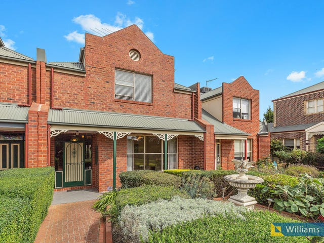 24 O'Connell Mews, Williamstown, Vic 3016