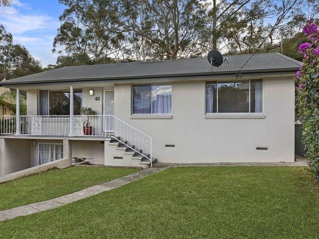 40 Green Plateau Road, Springfield, NSW 2250