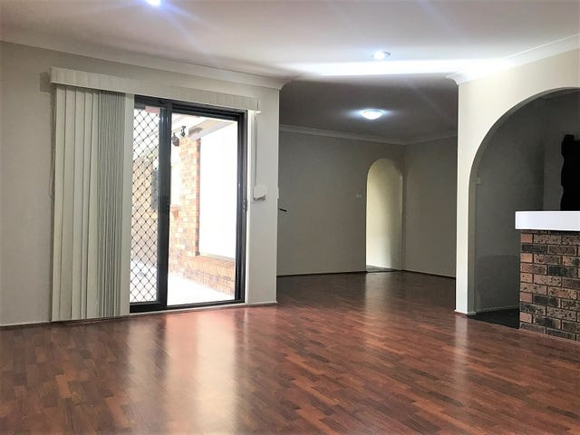 4 Salecich Place, Bonnyrigg, NSW 2177