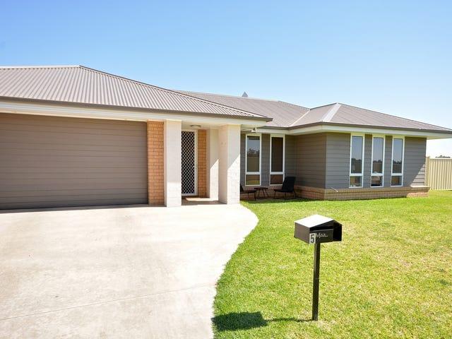 5 Norman Close, Leeton, NSW 2705