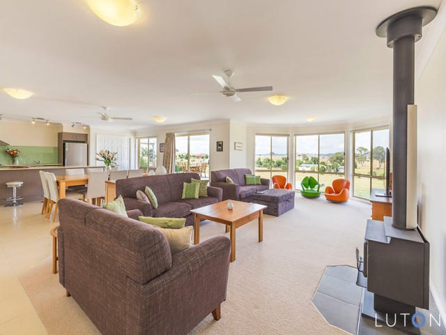 92 Merryville Drive, Murrumbateman, NSW 2582