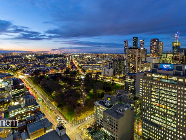 3701/601 Little Lonsdale Street, Melbourne, Vic 3000