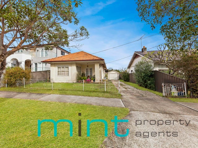 54 Seymour Parade, Belfield, NSW 2191